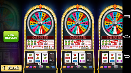 Fortune Wheel Slots 2 1.0 screenshot 353097
