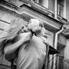 Wedding photographer Olesya Timoshenko (Belvedere). Photo of 06.10.2015