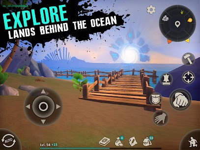 Survival Island: EVO PRO – Survivor building home 3.217 Mod Apk [Unlimited Coins] 1