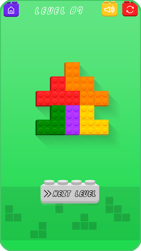 Brick Blocky screenshot 2