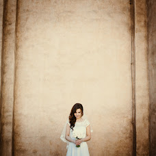 Wedding photographer Elena Mikhaylenko (photografica). Photo of 06.05.2014