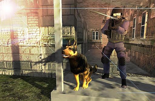 狗追逐模擬器