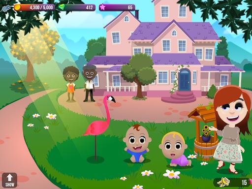 Family House: Heart & Home android2mod screenshots 14