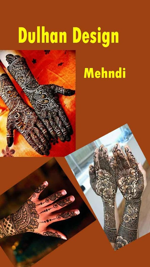Mehndi Design Online Games