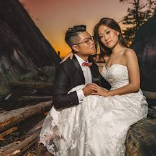 Wedding photographer Lucho Berzek (realweddings). Photo of 05.10.2017