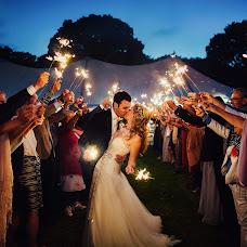 Wedding photographer John Hope (johnhopephotogr). Photo of 01.09.2017