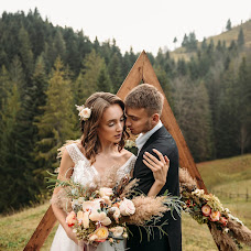 Wedding photographer Sergey Ogorodnik (fotoogorodnik). Photo of 02.11.2018