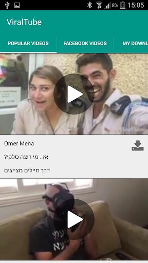 ViralTube - Facebook videos
