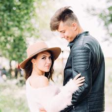 Wedding photographer Viktoriya Lyubarec (8lavs). Photo of 05.09.2018