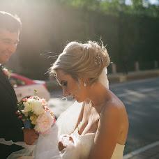 Wedding photographer Mariya Evseeva (Foxik-85). Photo of 27.07.2016