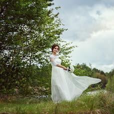 Wedding photographer Aleksandr Larkov (wwwolk). Photo of 13.09.2018