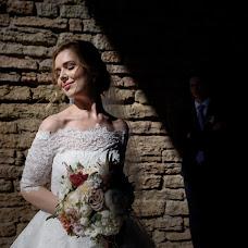 Wedding photographer Svetlana Carkova (tsarkovy). Photo of 05.01.2018
