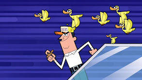 Lame Ducks; Perfect Nightmare thumbnail