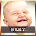 Baby Laugh Sounds icon