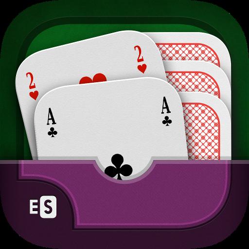 Solitaire (Klondike) + (game)