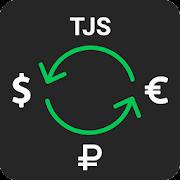 Somoni Rate: US Dollar, Euro & Ruble in Tajikistan
