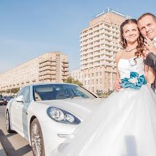 Wedding photographer Olga Sapsay (Sapsai). Photo of 24.02.2016