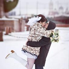 Wedding photographer Lesya Shapulina (LesyaSh). Photo of 16.04.2015