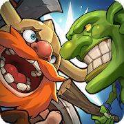 Castle Burn – RTS Revolution MOD APK 1.0.1 (Upgrade does not take gold & More)