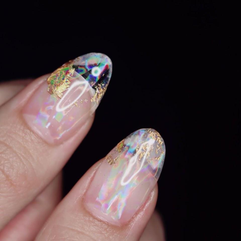 Lisa-Manicure