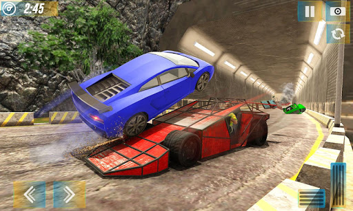 Foto do Roadway GT car stunts offroad racing