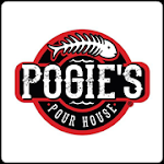 Logo for Pogie's Pour House