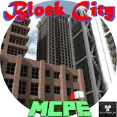 Adventures in city Minecraft