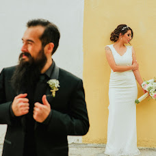 Wedding photographer Karla De la rosa (karladelarosa). Photo of 18.08.2018