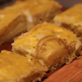 Tortilla Española #SundaySupper