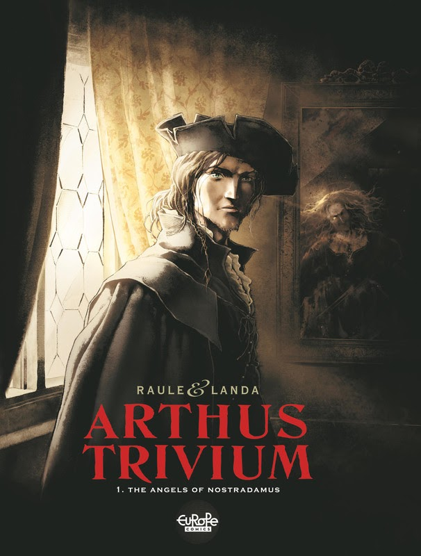Arthus Trivium (2017) - complete