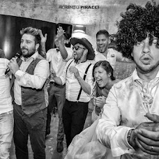 Wedding photographer Fiorenzo Piracci (fiorenzopiracci). Photo of 08.06.2016