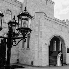 Wedding photographer Ekaterina Romanova (kononstudio). Photo of 12.07.2016