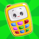Babyphone for Toddlers - Numbers, Animals, Music icon