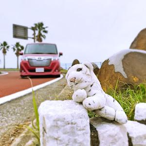 ルーミーカスタム  G 31年式のカスタム事例画像 Yunさんの2020年02月21日01:02の投稿
