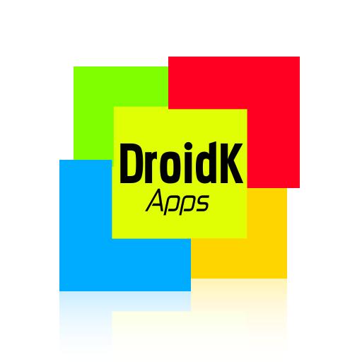 DroidK Apps avatar image