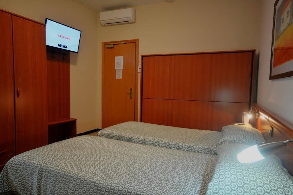 Hotel Olympic
