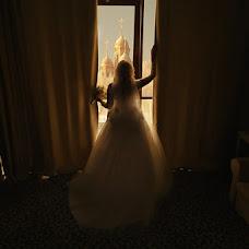 Wedding photographer Roman Popov (photoromans). Photo of 11.03.2018