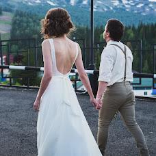 Wedding photographer Nadezhda Kipriyanova (Soaring). Photo of 12.09.2015