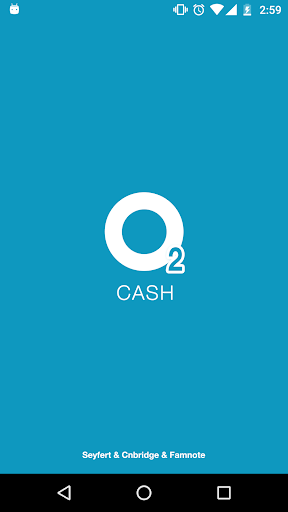 O2Cash - Beta
