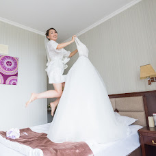 Wedding photographer Aleksey Khonoruin (alexeyhonoruin). Photo of 04.10.2017
