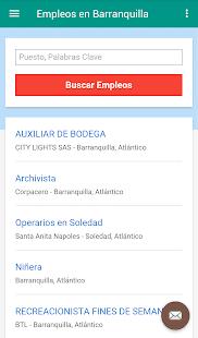 Empleos en Barranquilla - náhled