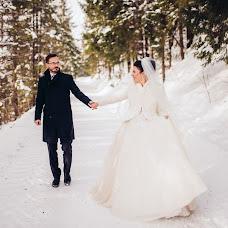 Wedding photographer Lucia Kerida (keridafoto). Photo of 18.01.2019
