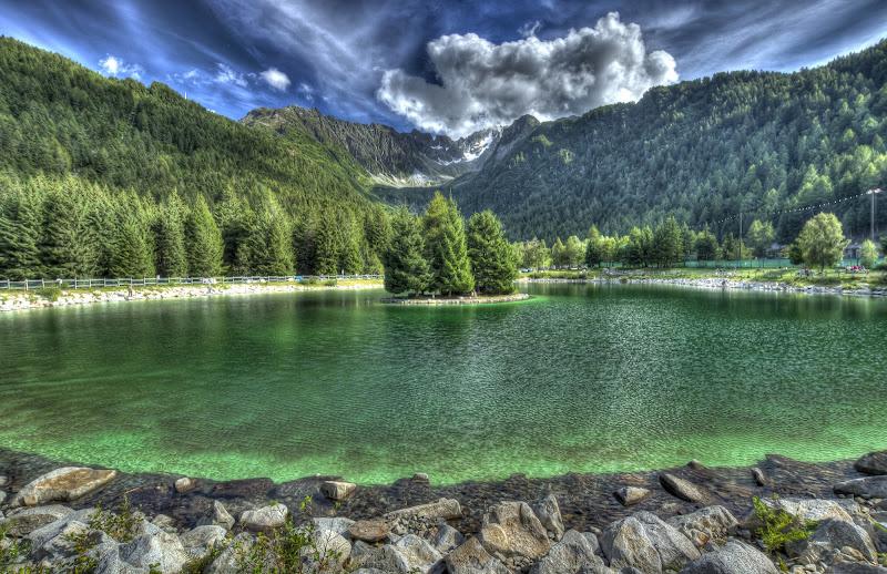 Verde alpino di Roberto Simonazzi