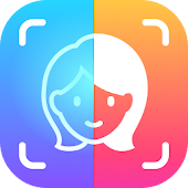Fantastic Face – Daily face & Beauty Competition Icon