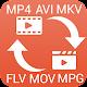 Video Converter - All formats video converter Download on Windows