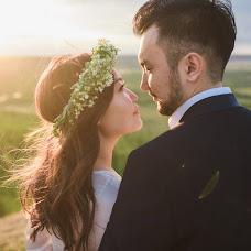 Wedding photographer Evgeniy Danilov (EDanilov). Photo of 13.06.2016