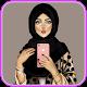 Hijab Wallpapers Muslimah cartoon Download on Windows