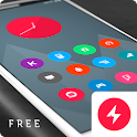 Material Things Lollipop Free icon