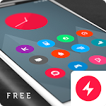 Material Things - Icon Pack (Free Version) Icon