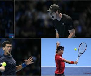 Vijftig jaar ATP Finals: spannende hoogtepunten en voorspellingen